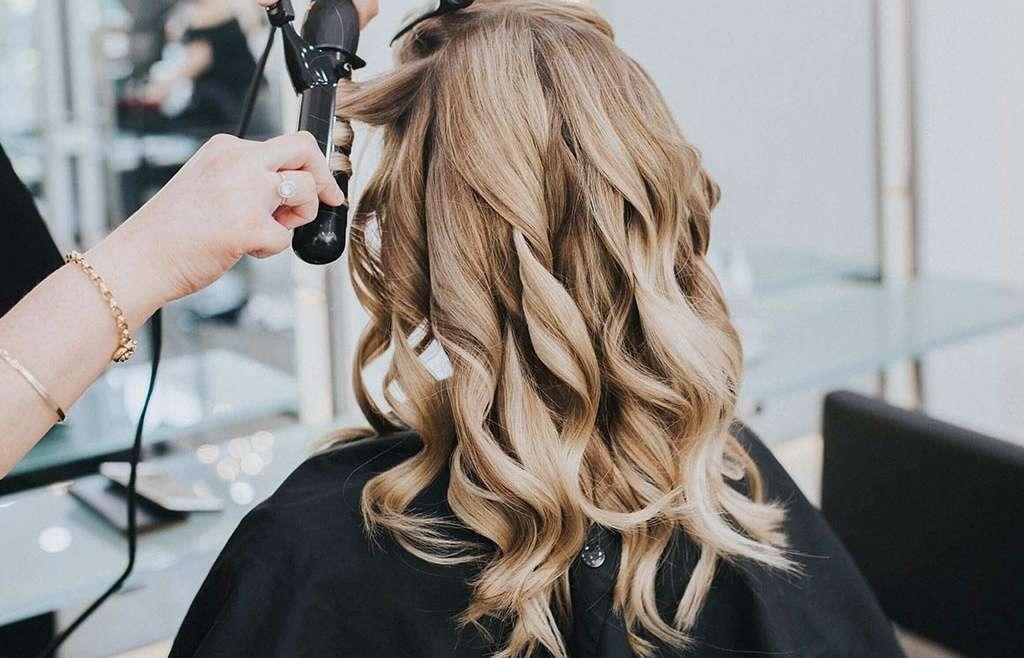 Female Hair Treatments